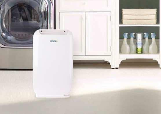 Dehumidifier Dry Laundry